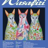 Wasafiri Issue 87