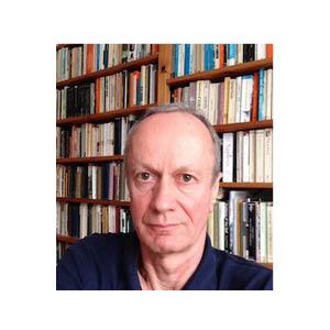 Martin Soames