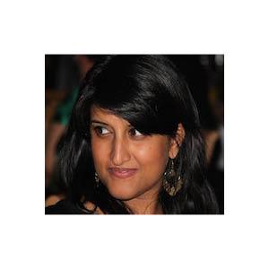 Rukhsana Yasmin
