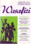 Wasafiri Issue 10