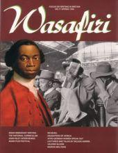 Wasafiri Issue 17