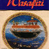 Wasafiri Issue 22