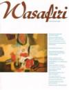 Wasafiri Issue 28