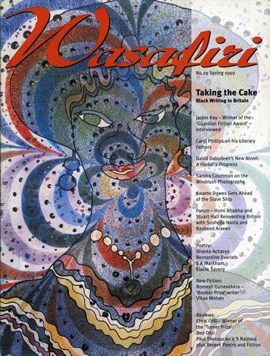 Wasafiri Issue 29
