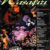 Wasafiri Issue 32