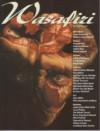 Wasafiri Issue 33