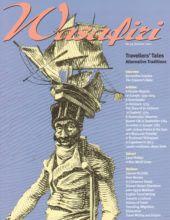 Wasafiri Issue 34