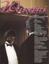 Wasafiri Issue 35