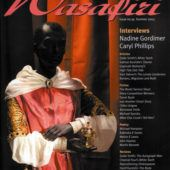 Wasafiri Issue 39