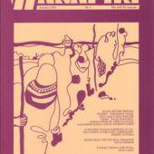 Wasafiri Issue 3