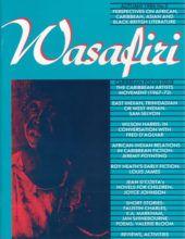 Wasafiri Issue 5