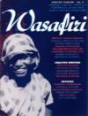 Wasafiri Issue 9