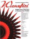 Wasafiri Issue 74