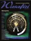 Wasafiri Issue 76