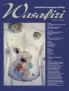 Wasafiri Issue 77