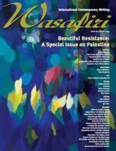 Wasafiri Issue 80