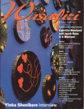 Wasafiri Issue 41