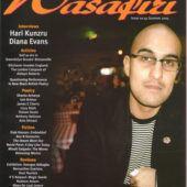 Wasafiri Issue 45