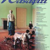 Wasafiri Issue 47