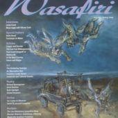Wasafiri Issue 57
