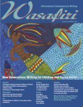 Wasafiri Issue 60