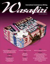Wasafiri Issue 61