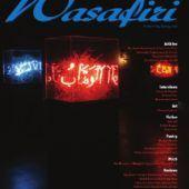 Wasafiri Issue 65