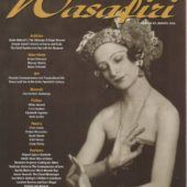 Wasafiri Issue 67