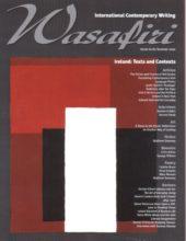 Wasafiri Issue 62