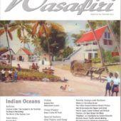 Wasafiri Issue 66