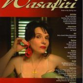 Wasafiri Issue 69