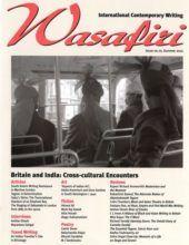 Wasafiri Issue 70
