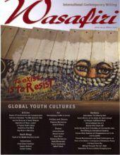Wasafiri Issue 72