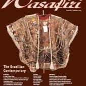 Wasafiri Issue 82