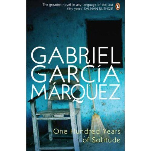 a literary analysis of one hundred years of solitude by gabriel garcia marquez