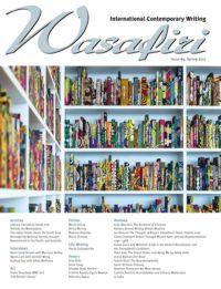 Wasafiri Issue 89
