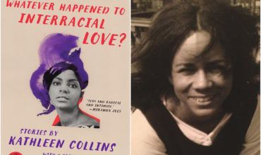 Whatever Happened to Interracial Love book review