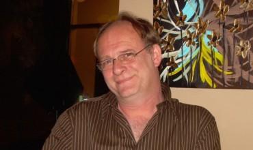 Steve Noyes