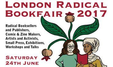 Radical Bookfair