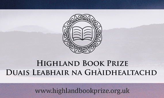 Highland Book Prize