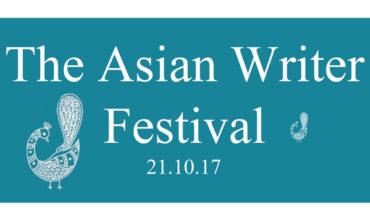 Asian Writer Festival
