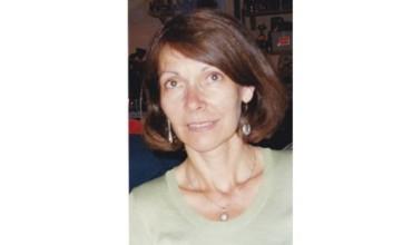 Rosemary Benzing