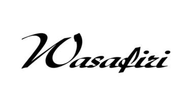Wasafiri Logo